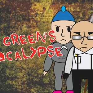 Mr Green's Apocalypse