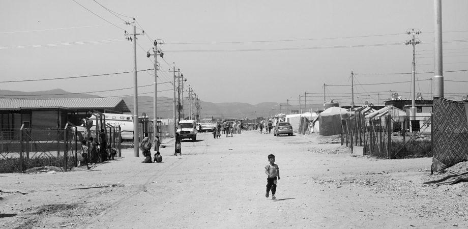 Photo of you child in Kurdistan by Galyan Nazhad